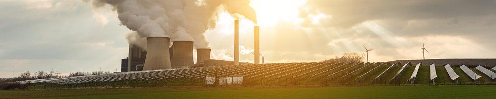 Industry Energy