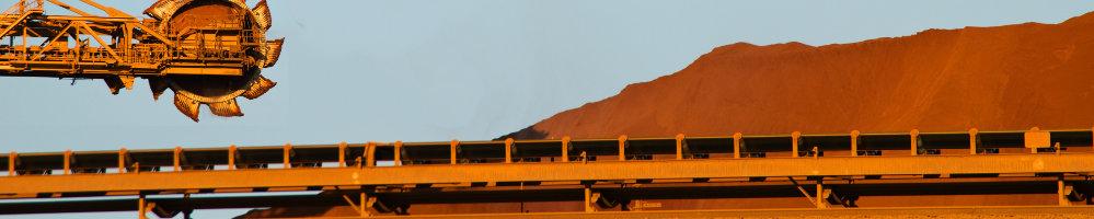 Industry Minerals & Mining